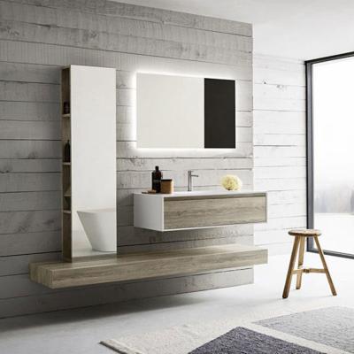 Mobilier de salle de bain - Collu Cuisines Menuiserie